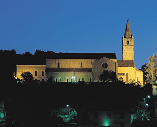 Convento Domenicani Notte