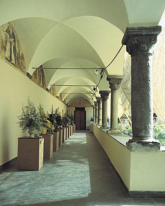 Portici Convento Domenicani