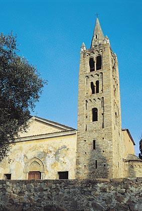 Chiesa di Santa Maria del Canneto